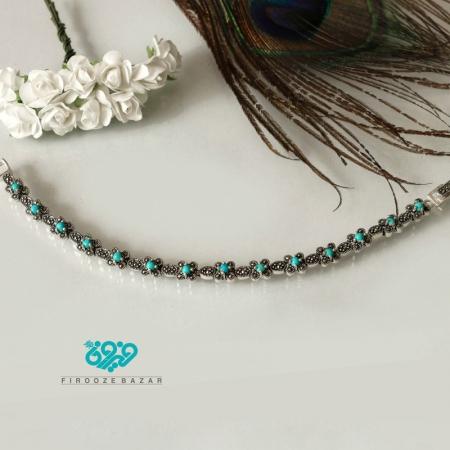 دستبند فیروزه BM_0102